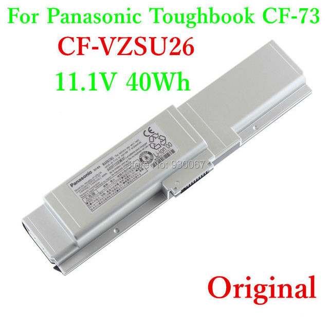 PANASONIC TOUGHBOOK CF 73 DRIVER FOR MAC DOWNLOAD