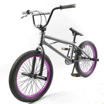 Buen trato 20 pulgadas BMX marco de acero bicicleta Performance bike ...