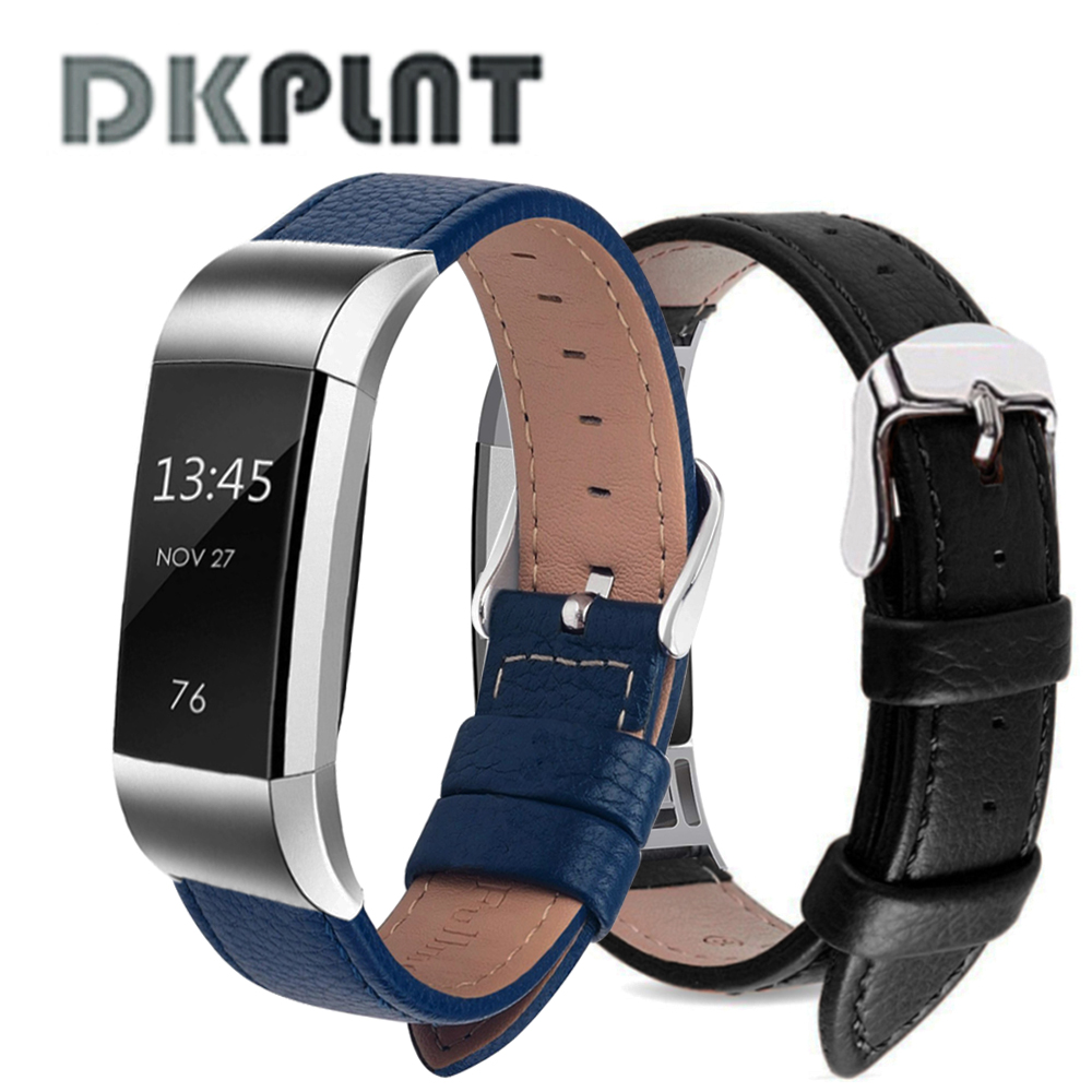 Colorful Leather Smart Watch band for Fitbit Charge 2 Replacement Wristband Strap for Fitbit Charge 2 Band Smart AccessorieColorful Leather Smart Watch band for Fitbit Charge 2 Replacement Wristband Strap for Fitbit Charge 2 Band Smart Accessorie
