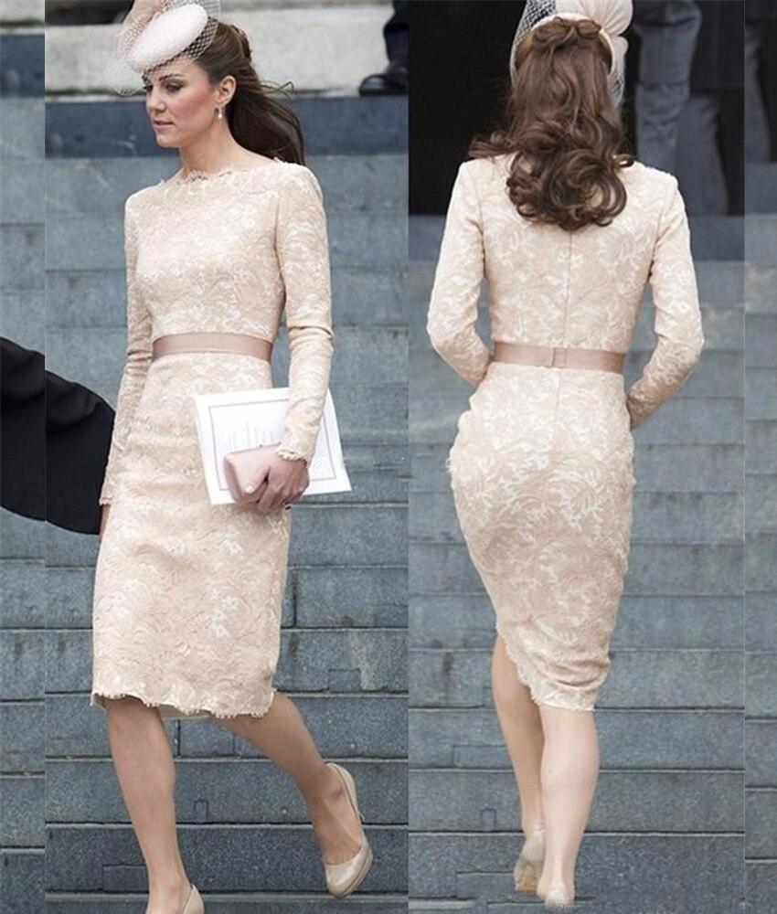 Popular Plus Size Cocktail Modest Cocktail Dress-Buy Cheap Plus ...