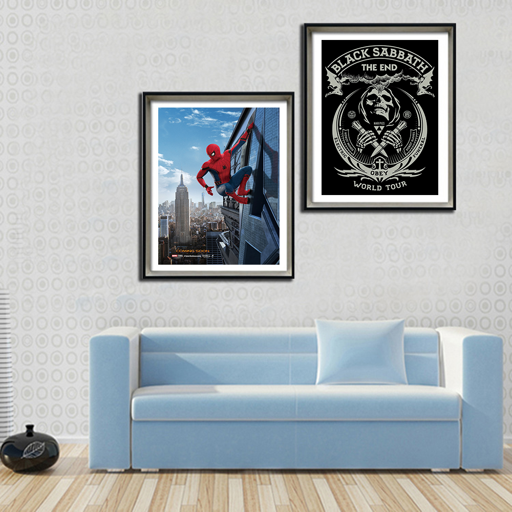 travis scott rodeo hip hop trap music ablum art poster print home wall decoration 12x12 24x24 30x30 decor canvas room deco