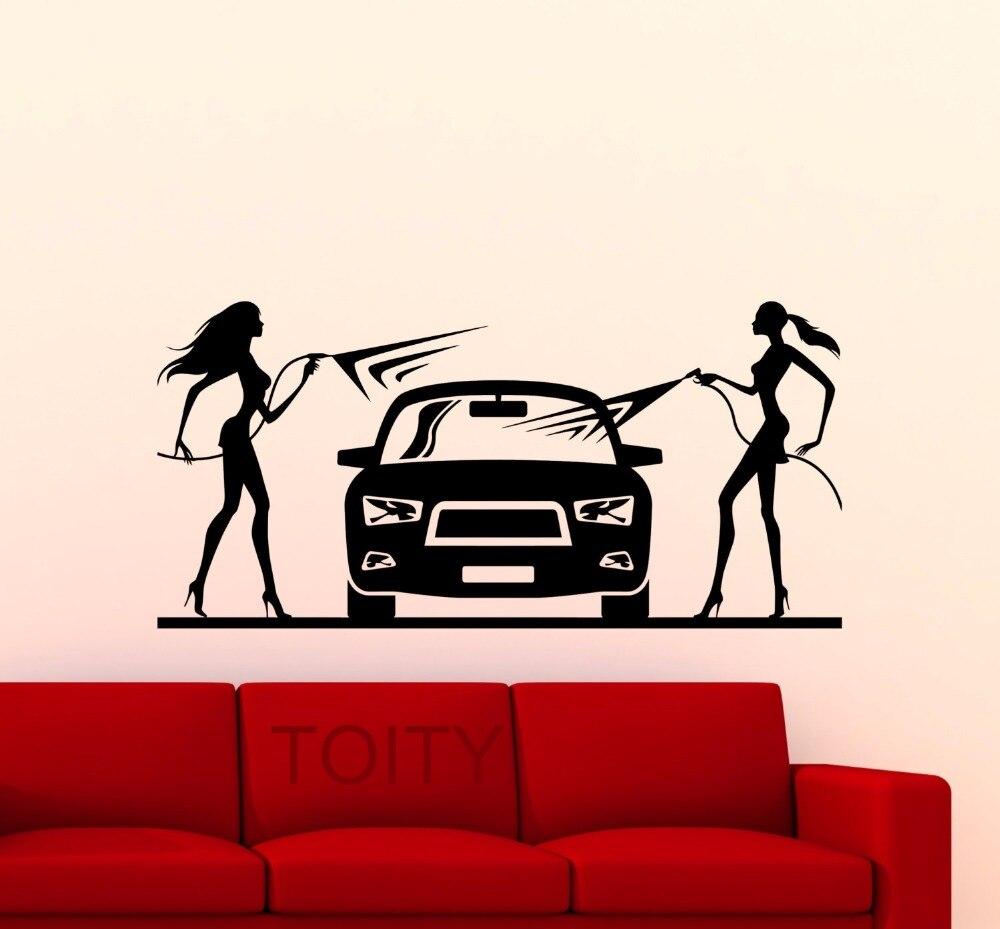 Online Get Cheap Wall Auto Sticker Aliexpresscom Alibaba Group - Custom vinyl decals for car interior