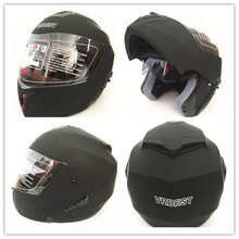 GOOD Quality European quality Safe full face helmet motorcycle helmet Flip up helmet with inner sun visor Size:M, L, XL,XXL