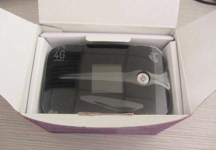 Nouveauté déverrouillage Original HUAWEI E5786 S-62a routeur sans fil 300 Mbps 4G avec fente pour carte Sim et hotspot WiFi Mobile 4G LTE CAT6