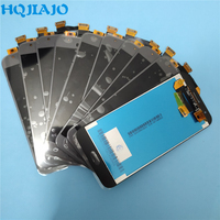 10Piece/lot For Samsung J3 Emerge J327 J327P J327V J327T LCD Display Touch Screen Digitizer Assembly AMOLED