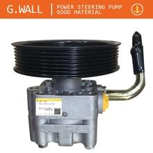 Brand New Power Steering Pump With Pulley For Suzuki Grand Vitara 2005- 76114008 49100 67J00 49100-67J00 4910067J00 недорого