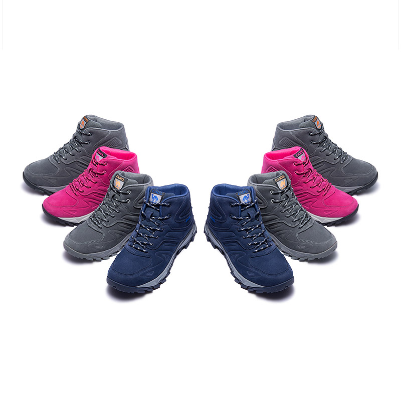 Deep Grey Blue trekking Sneakers Stivaletti jogging New Cammello Sport Winter Walking Hot Mountain rosso Scarpe Maschio Donna Donna da Outdoor Arrampicata Deep Style Uomo da ZR1xnw1FUq