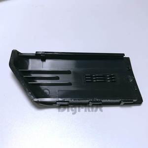 Image 2 - Nowa oryginalna bateria drzwi wejściowe do kabiny pokrywa dla YONGNUO YN14EX YN 14 YN14 M Flash naprawa fix