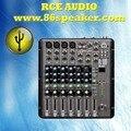RCE Audio Mixer Консоли Микшера Этап/DJ Оборудование Профессиональное Аудио Системы