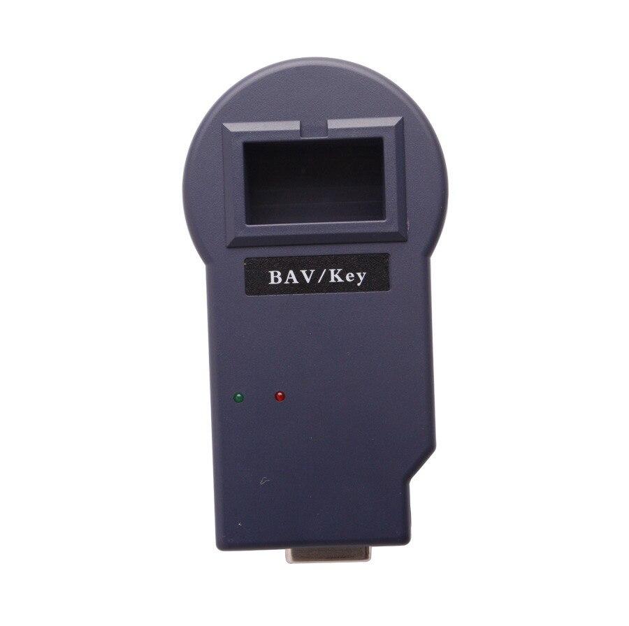 ФОТО BAV Key Programmer for BMW F Work with Digimaster 3/CKM100