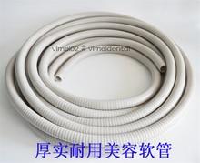 Tubo de succión Dental fuerte para unidad de succión, alta calidad, 2 meter/pc