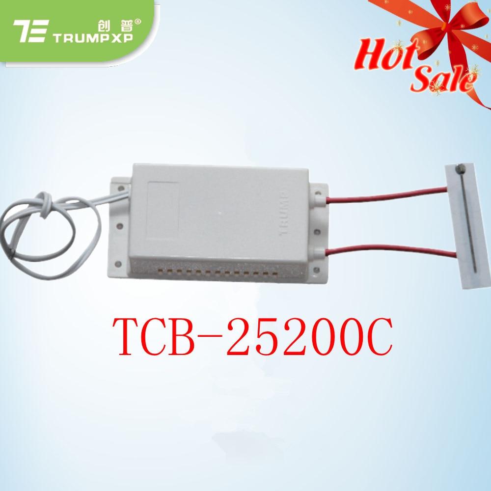 1 шт. tcb-25200c AC110V очистители воздуха чистым свежее части компоненты для генератора озона