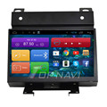 Quad Core Android 4.4 Car Radio for Freelander II 2007 2008 2009 2010 2011 2012 For Land Rover With 16GB Nand Flash Mirror Link