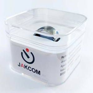 Image 5 - Werableอุปกรณ์Jakcom R3แหวนสมาร์ทอิเล็กทรอนิกส์CNCโลหะMini MagicแหวนIC/ID / NFC Readerสำหรับโทรศัพท์มือถือNFC