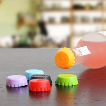 Silicone Beer Cork, 6pcs/lot