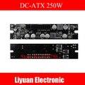 Solid-state de alta-potência 12 V LR1106 DC-ATX 250 W módulo de alimentação