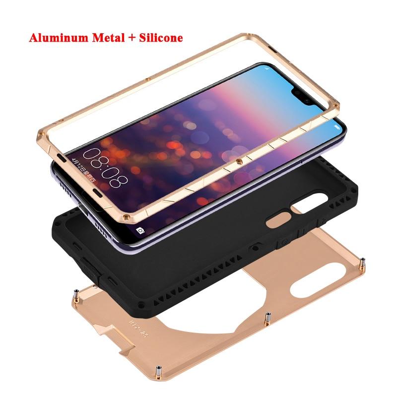 Full Case Huawei P20