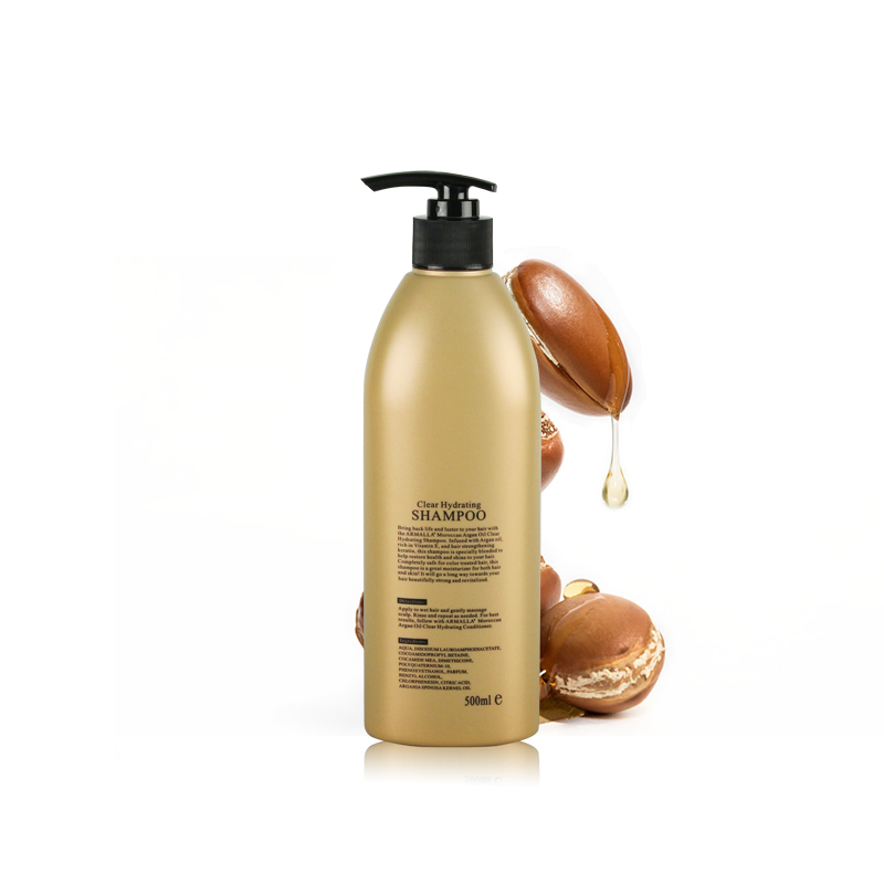 dc296ff989dff Better Design Armalla 500ml Moroccan Argan Oil Shampoo Hair Treatment Make  Hair Shine Smoothing Moisturizing
