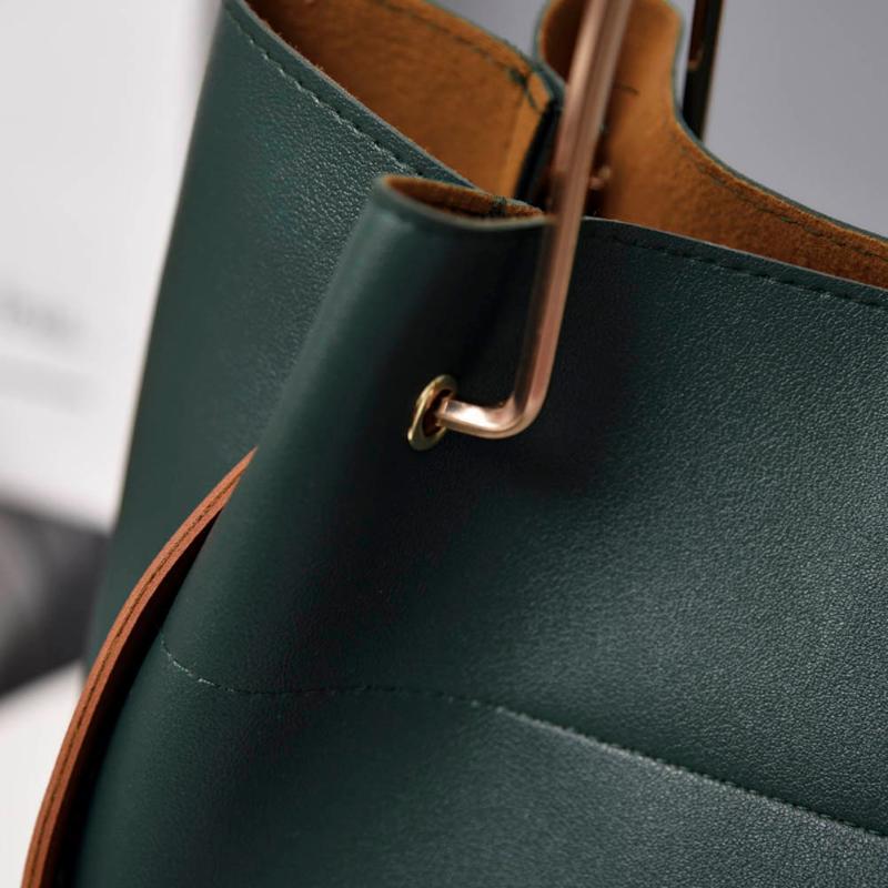 18 Designer Handbag Women Leather Handbags Womens Bag Sac A Main Alligator Shoulder Bags High Quality Hand Bag Bolsas Feminina 13