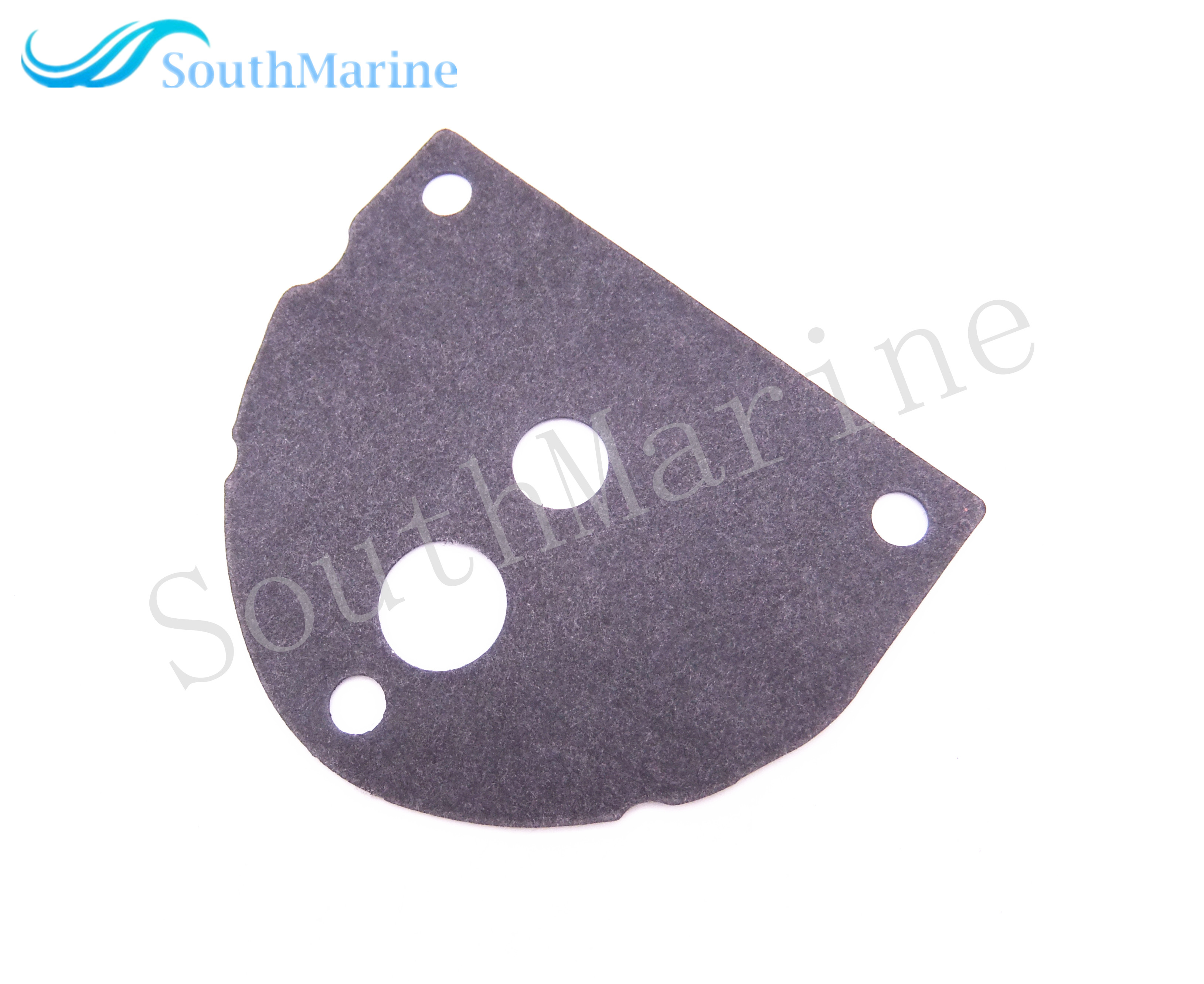 Outboard Engine 63V-45114-A1 Upper Casing Gasket for Yamaha 2-Stroke 9.9hp 15hp Boat Motor Free Shipping