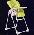 Дети едят стул стульчик для кормления ребенка многофункциональный складной стульчик портативный ребенка съесть стол и стул мест