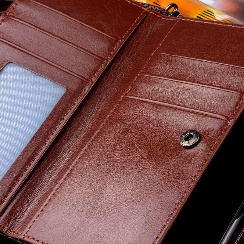 لآسوس zenfone ماكس ZC550KL فاخر تمساح ثعبان أسلوب عمل محفظة جلدية فليب غطاء حقيبة الهاتف الحالات fundas