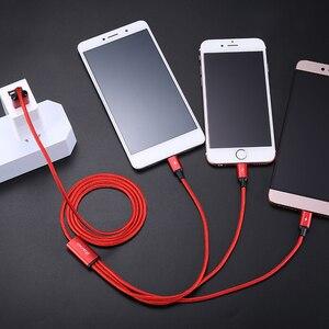 Image 5 - リャノ Usb タイプ C 急速充電 usb c ケーブルタイプ c データコード電話の充電器 ipad pro サムスン S9 s8 注 9 pocophone F1 Xiaomi