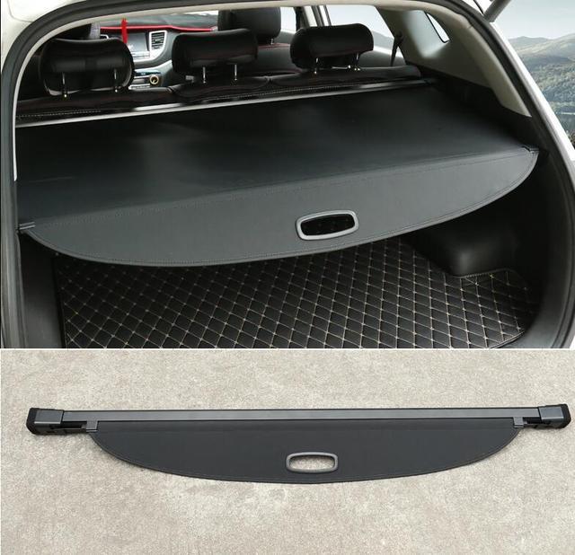 Quality Case For Hyundai Tucson 2015 2017 Rear Boot Luggage Cargo