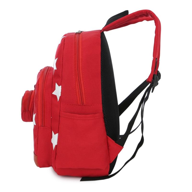 jardim de infância mochilas bolsa Material Principal : Nylon