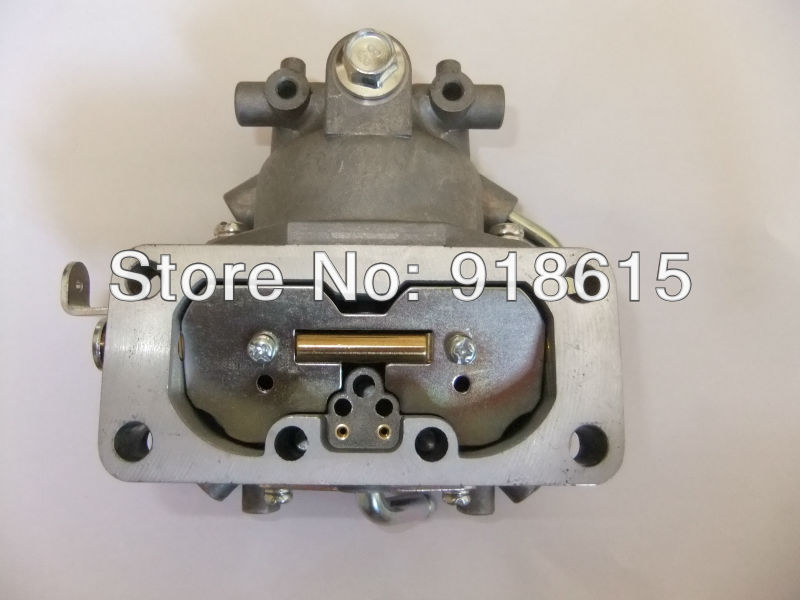 21hp Carburettor carb fit briggs and stratton 385447 gasoline engine one pipe new type starter motor 10 5hp briggs and stratton gasoline engine spare parts