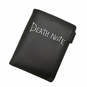 Portefeuille Death Note Cahier de la Mort