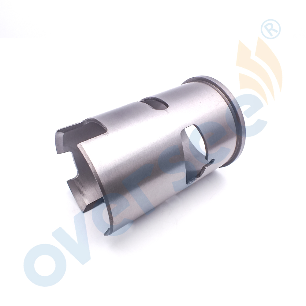 Cylinder LINER SLEEVE 11212-96350 fit SUZUKI Outboard DT 25-30HP PISTON 71MM 2T цена