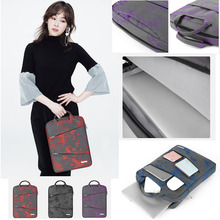 Men Women Portable Handbag Laptop Bag Case For Macbook Air Pro 11 12 13 13.3 Notebook Sleeve for Dell HP Asus Acer Lenovo 14