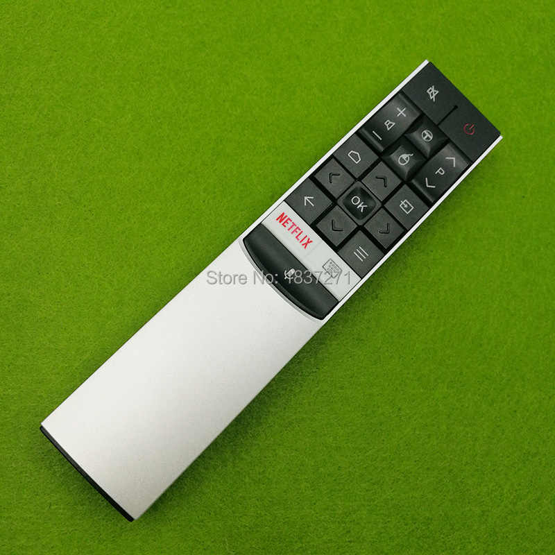 New Original VOICE Remote Control RC602S JUR1 for TCL TVS C70 X1 P60 X2  series UHD series lcd Android tv with Opener