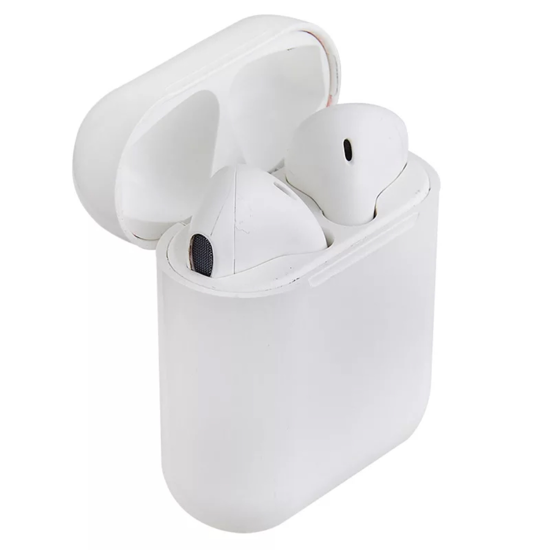 New Afans IFANS for I9S I7S TWS Wireless Bluetooth Earphone Mini Earbuds Air Headsets pods with mic for IPhone x samsung Android ifans mini i9s twins earbuds mini wireless bluetooth earphones i7s tws air headsets pods stereo headphones for iphone android pc