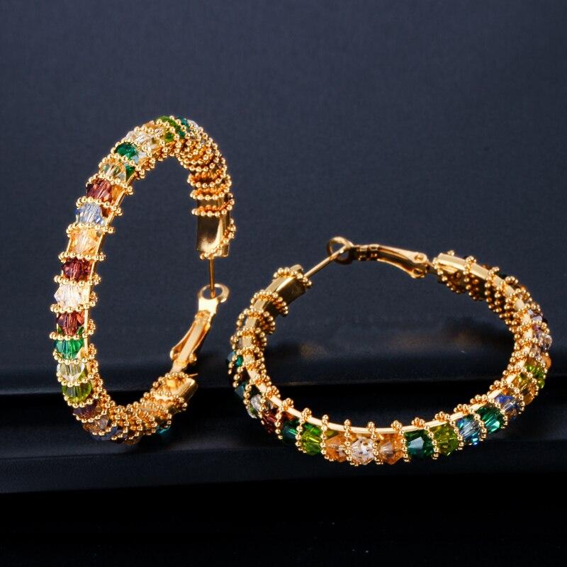 gold hoop earrings 7