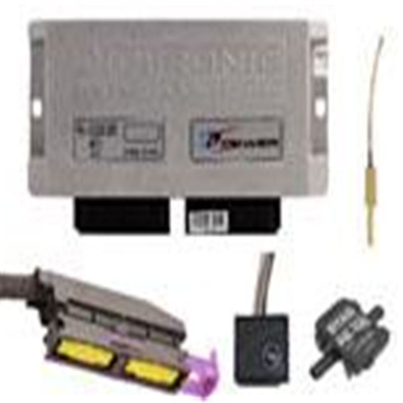 Digitronic 3D Power 6 Electronics Kit for 6 Cylinder Injection System