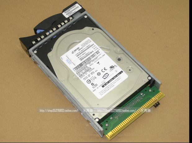 ФОТО 3 years warranty  100%New and original   03N5282 26K5571 73G 15K SCSI