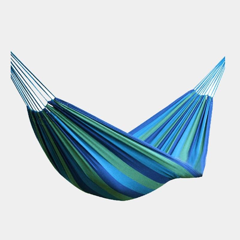 Hammock გარე hammock კარავში ნადირობა დასვენების პროდუქტები სუპერ დიდი ზომით