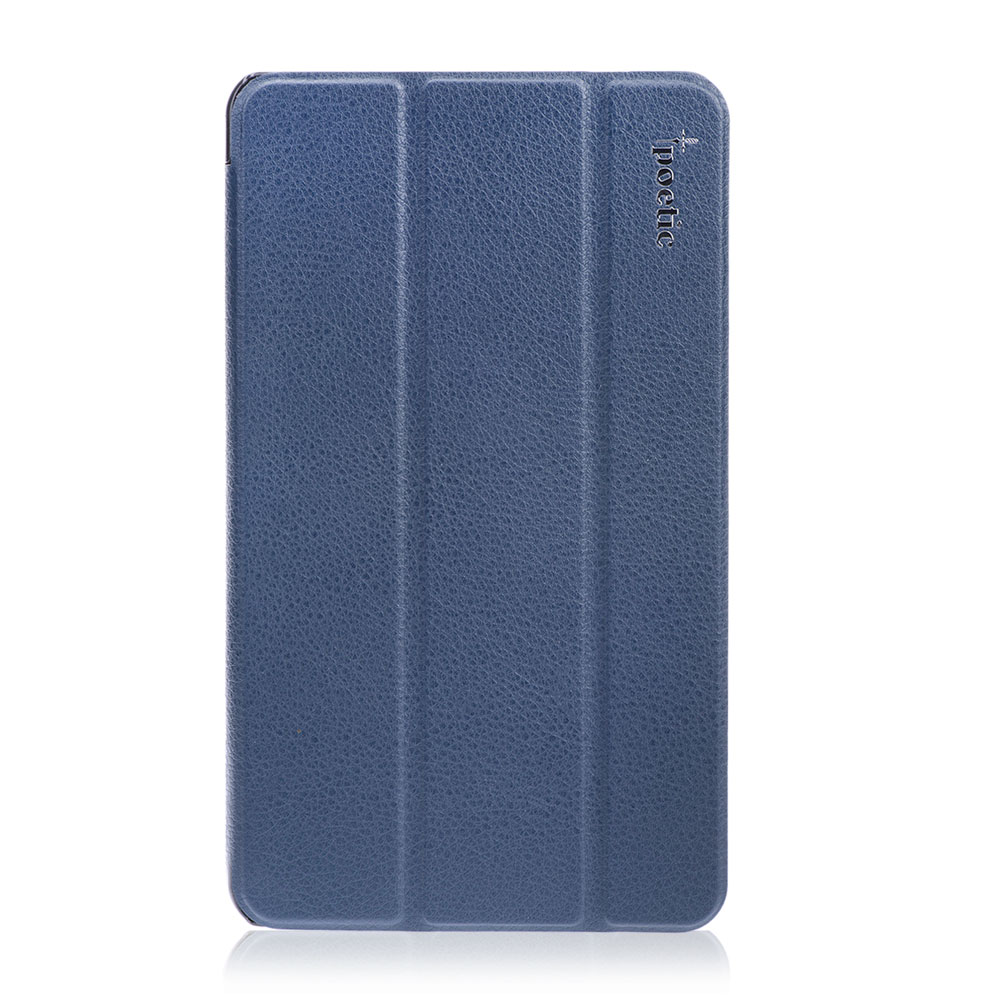 Nexus 7 2013 fall Ultra Slim Pu-leder Folding Folio Case für ASUS Google Nexus 7 2nd Gen II 2 Flip Tablet Ständer Poetic