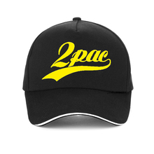Tupac 2pac Printed cap Hot Sale Hip Hop Harajuku Baseball caps Hipster Casual adjustable Unisex snapback hat gorra hombre цена