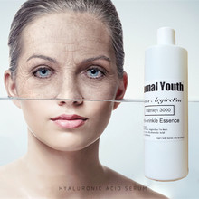Argireline Matrixyl 3000 Liquid Anti Aging Creotoxin Anti-wrinkle Essence Liquid 1000ml 1kg OEM Semi-finished Skin Care Products
