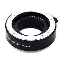 Autofocus Macro Tube For Fuji FX Camera X Pro1 X E1 X E2 X M1 X