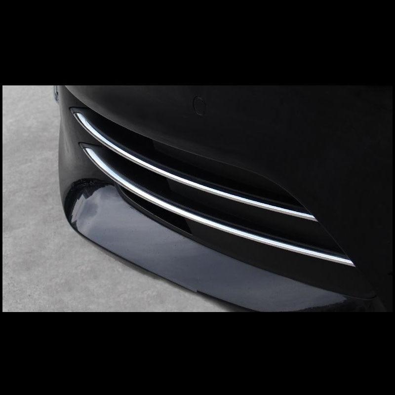 2012 Ultimo Auto-styling cromato