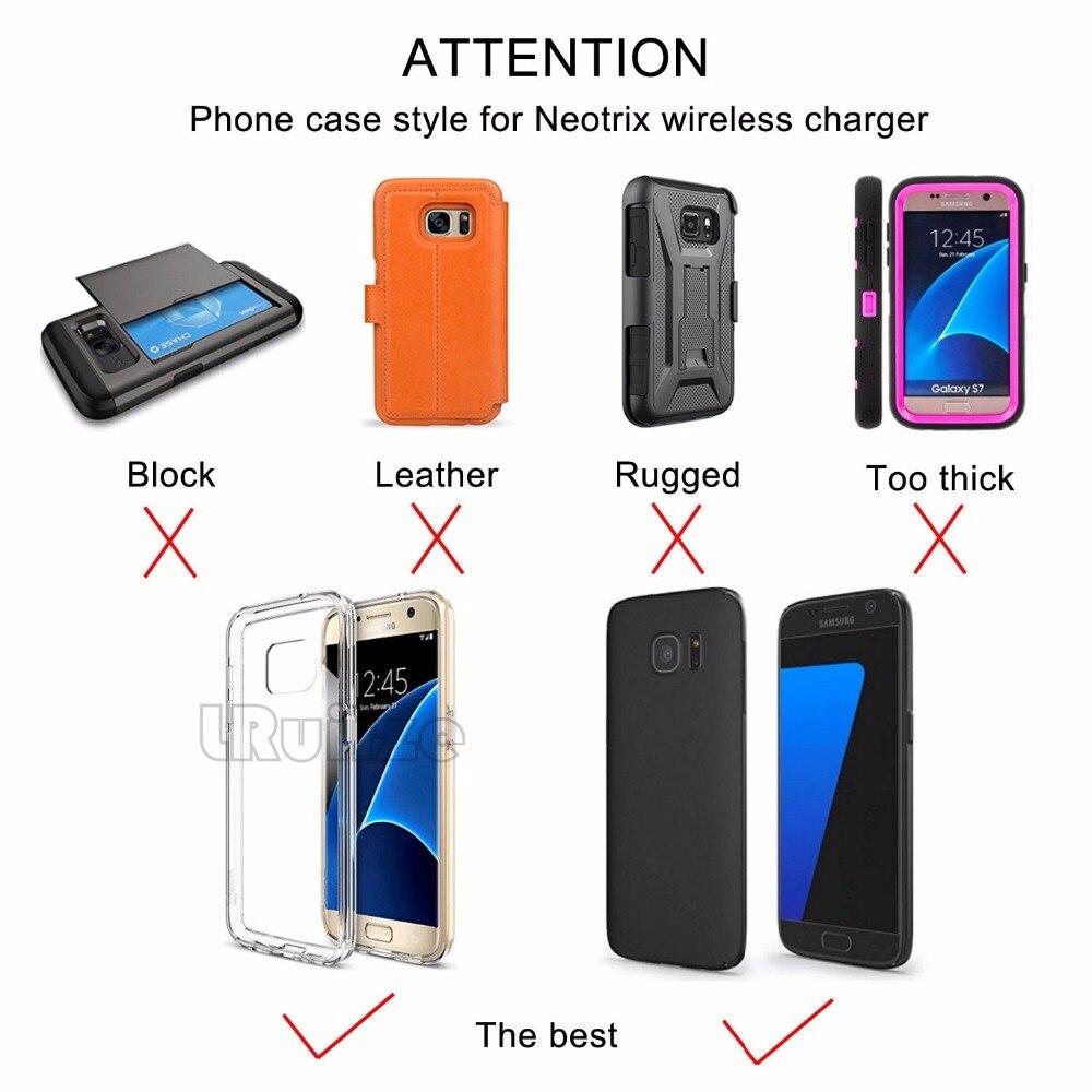 Iphone беспроводное приборной утройство 8