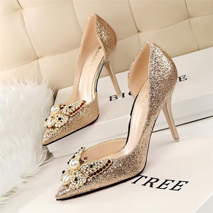 high heels shoes (2)