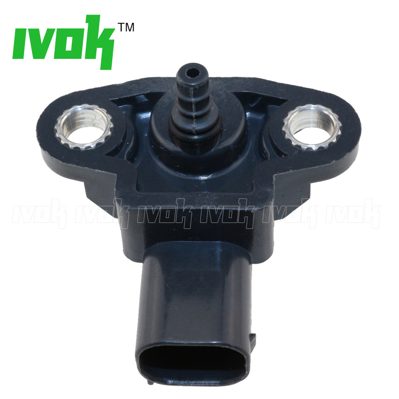 100 Test 2 65 Bar MAP Sensor For Mercedes Sprinter Vaneo Viano Vito Mixto 0061539828 0061531428