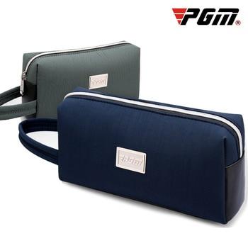 2018 nuevo bolso de mano de Golf PGM bolso de mano para hombres Ultra ligero impermeable multifuncional bolso de mano