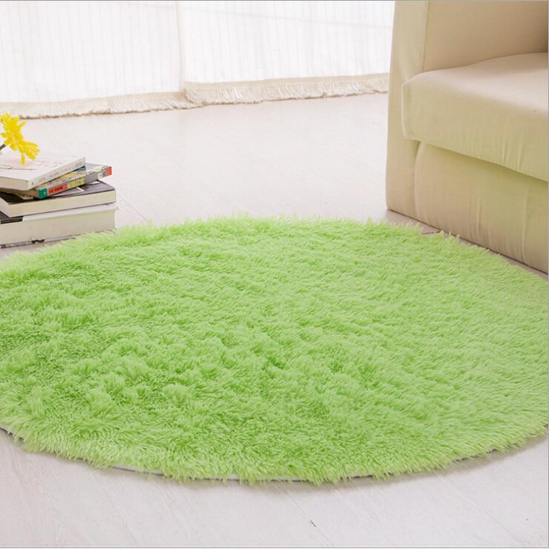 160*160 cm haute quantité mode super doux tapis/tapis de sol/tapis/tapis antidérapant et tapis pour salon et chambre à coucher
