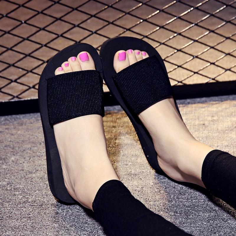 Sapato Feminino Chinelo